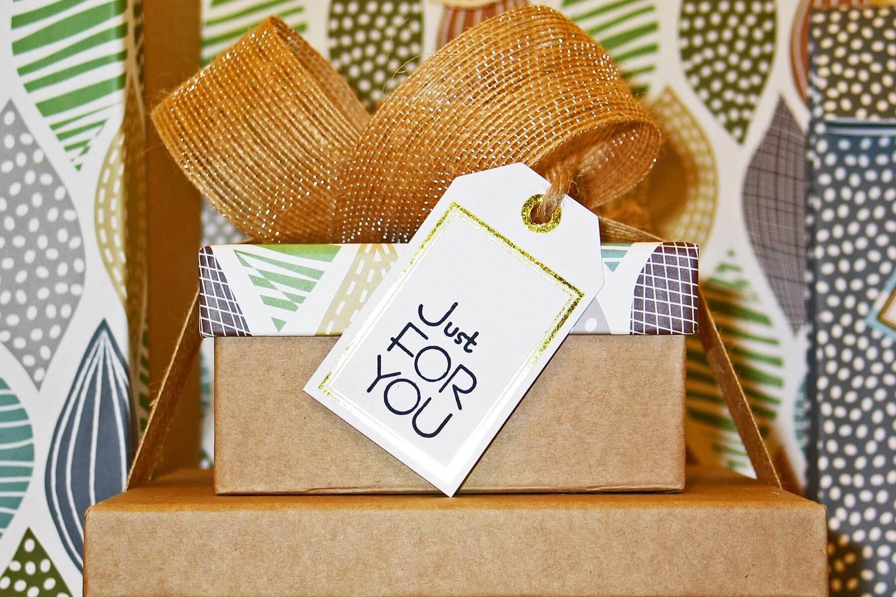Mortgage Gift Letter